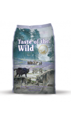 Taste of the Wild Sierra Mountain 13kg.