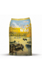 Taste of the Wild High Prairie 2kg.