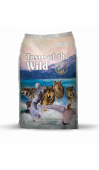 Taste of the Wild Wetlands 13kg.