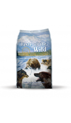 Taste of the Wild Pacific Stream 13kg.