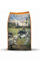 Taste of the Wild High Prairie Puppy 13kg.