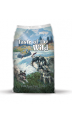 Taste of the Wild Pacific Stream Puppy 13kg.