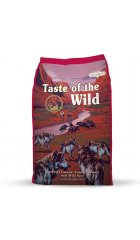 Taste of the Wild Southwest Canyon 13kg.